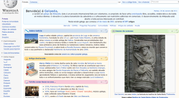 Galipedia