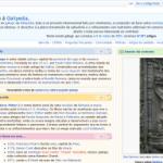 67 mil razóns para consultar a Galipedia
