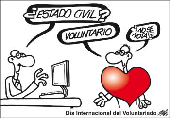 Voluntariado - Ver Forges.com