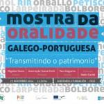 XII Mostra da Oralidade Galego-Portuguesa