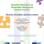 VIII Seminario Nacional de atención educativa ao alumnado inmigrante