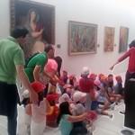 Programa Coñece o Museo de Pontevedra