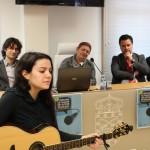Segunda edición do II Certame de Canción de Autor en Galego