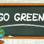 Go Green! (2)