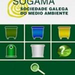 A app para teléfonos de Sogama para axudar a separar correctamente os residuos