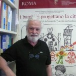 Francesco Tonucci: a revolución urbanística pendente é a de abrirlle as rúas ás crianzas