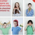 Día da Nutrición: materiais educativos