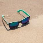 A correcta elección de lentes de sol evita as complicacións oculares