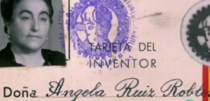angela-ruiz-robles-inventora