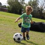 Por que debemos promover o deporte nos nosos fillos e fillas?
