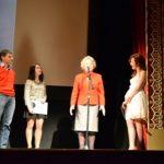 As pezas premiadas no VI Certame de Curtas para Rosalía