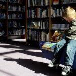 Como introducir as crianzas no mundo dos libros? A lectura, unha chave de futuro