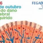 Lectura simultánea do manifesto do Día do Dano Cerebral nas sete cidades