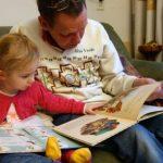A importancia de ler cos cativos: Da voz á letra