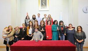 """Escolas de Culleredo, Coristanco e Muros gañan os premios """"Concepción Arenal"""" para proxectos pola igualdade de xénero"""