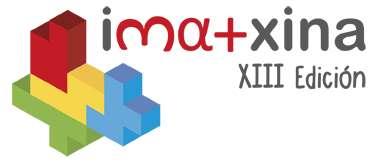 XIII Edición de Imatxina Iniciativa para a divulgación matemática.