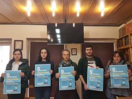 A Plataforma Galega en Defensa do Ensino Público apoia a convocatoria de folga do 9 de marzo