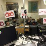 Ponte…nas Ondas! celebra o Día Mundial da Radio coa estrea de Escolas nas Ondas!