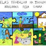 """""""IgualMente. Sexualidade e Igualdade de Xénero"""", concurso de viñetas"""