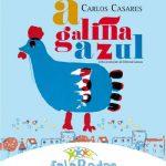 A andaina da 'Galiña Azul' abre a sexta edición do FalaRedes