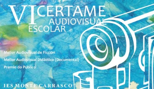 VI Certame de Audiovisual Escolar: IES Monte Carrasco 2017
