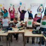 Concurso de vídeo-proxectos sobre os tres erres