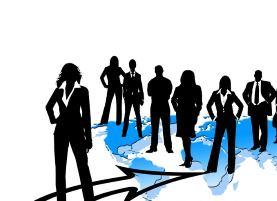 O esforzo en políticas de paridade para o cambio cultural leva as mulleres a cargos de responsabilidade