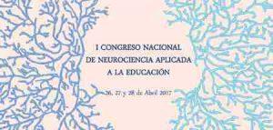 Congreso de Neurociencia aplicada á Educación
