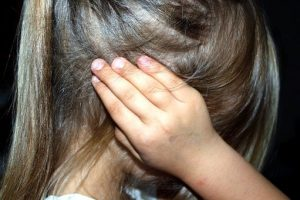 Así é o impacto na saúde dos cativos do divorcio dos proxenitores