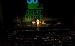 """Lembrade enviar as vosas pezas ao """"Quero Cantar""""! Deica o 20 de xuño segue aberto o prazo do único concurso de música infantil e xuvenil en galego"""