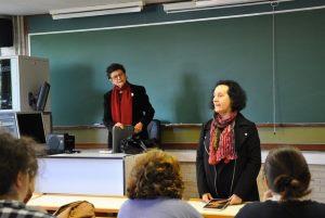 15 proxectos espallan a perspectiva de xénero entre o alumnado da Universidade de Vigo