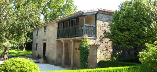 Casa-Museo de Rosalía de Castro: unha visita imprescindible