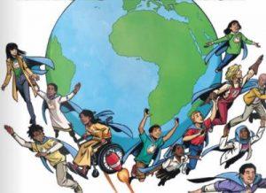 Concurso de banda deseñada sobre cambio climático
