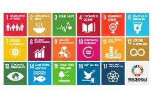 convidando a comprender e reflexionar todo o que eses obxectivos de desenvolvemento significan e a forma en que afectan as nosas vidas e as de todos os veciños do planeta Terra