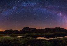 """A Veiga é a día de hoxe un dos catorce destinos turísticos que en todo o mundo conta coa certificación """"Starlight"""""""