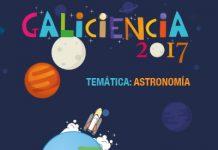 A nova edición do evento Galiciencia terá como temática a Astronomía