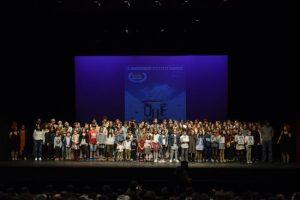 Xa temos gañadores do oitavo certame audiovisual OUFF Escola