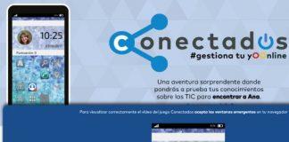 Conectadas/os: recurso de axuda da Fundación de Axuda contra a Drogadicción