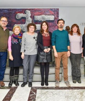 'A filla do Minotauro', de Marilar Aleixandre, novela gañadora do XI Premio Raíña Lupa