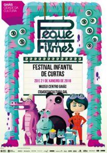 festival infantil de curtas