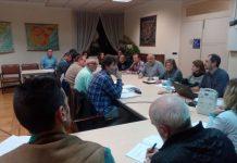 Demanda que neutralice a perda de servizos públicos de educación, sanidade, dependencia; coma consecuencia da perda de poboación e identidade no rural galego