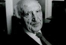 Historiador, etnógrafo, director e presidente do Museo do Pobo Galego